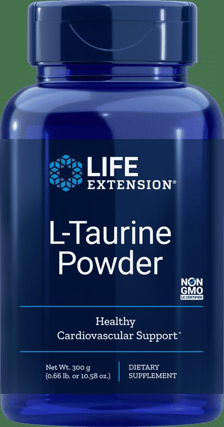 L-Taurine Powder, 300 grams 1