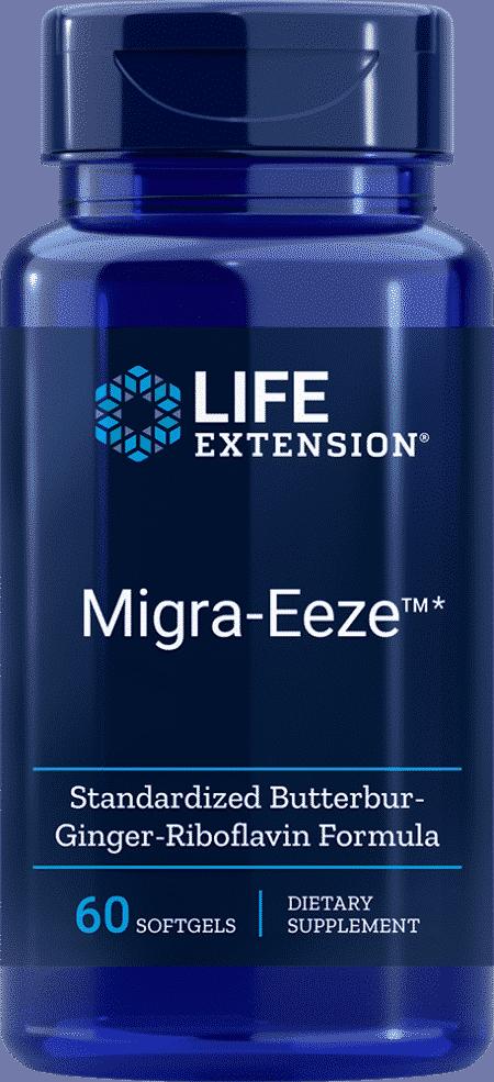 Migra-Eeze™, 60 softgels 1