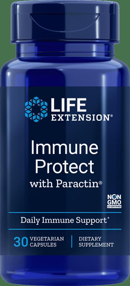 Immune Protect with PARACTIN®, 30 VeggieC 1
