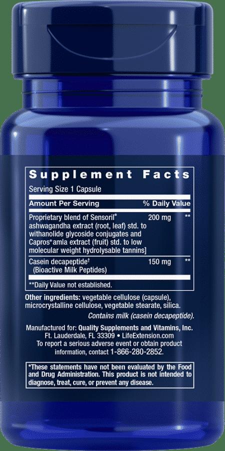 Enhanced Sleep without Melatonin, 30 C 2