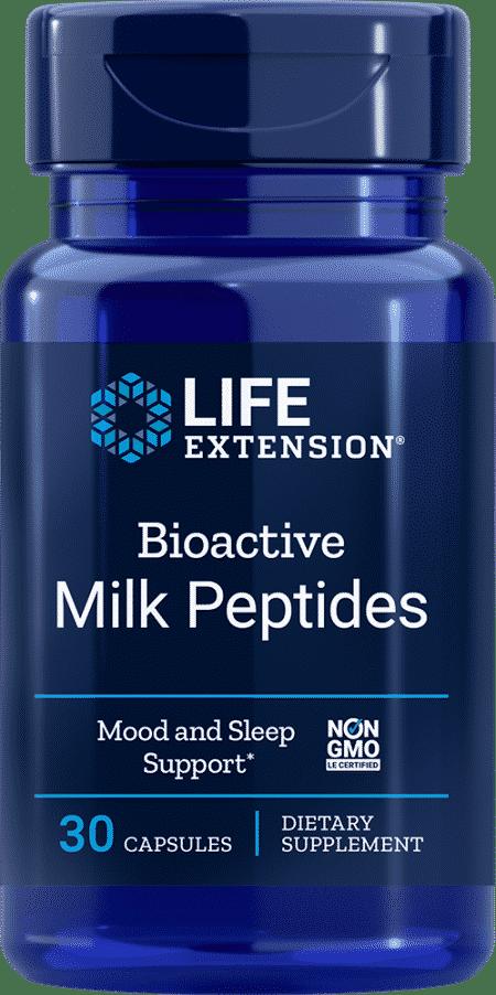 Bioactive Milk Peptides, 30 capsules 1