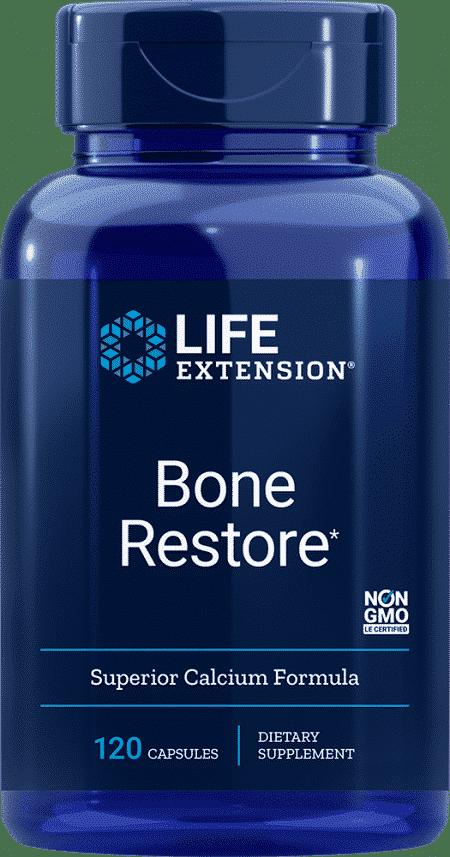 Bone Restore, 120 capsules 1
