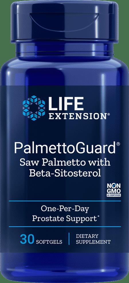 PalmettoGuard® Saw Palmetto w/ Beta-Sito, 30 S 1