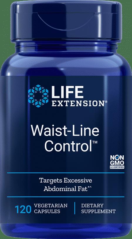 Waist-Line Control™, 120 vegetarian capsules 1