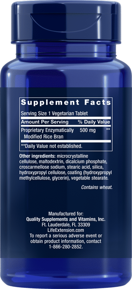 NK Cell Activator™, 30 vegetarian tablets 2