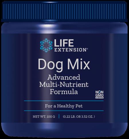 Dog Mix, 100 grams 1