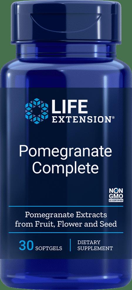 Pomegranate Complete, 30 softgels 1