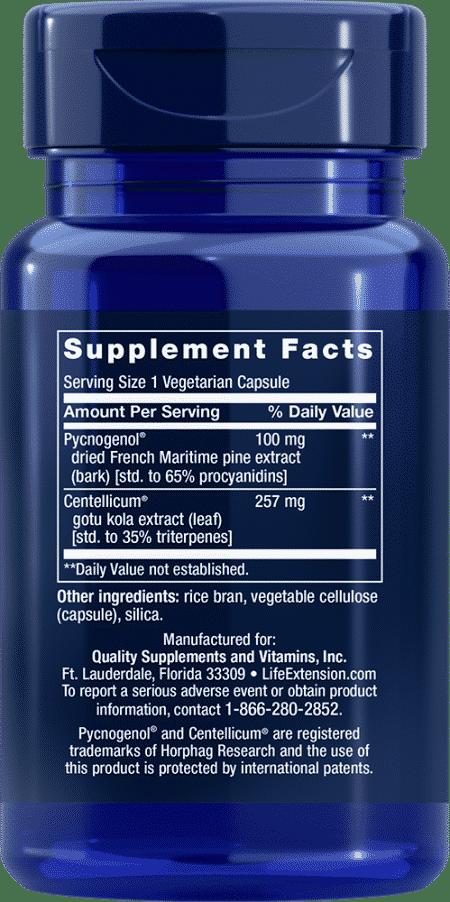 Arterial Protect, 30 vegetarian capsules 2