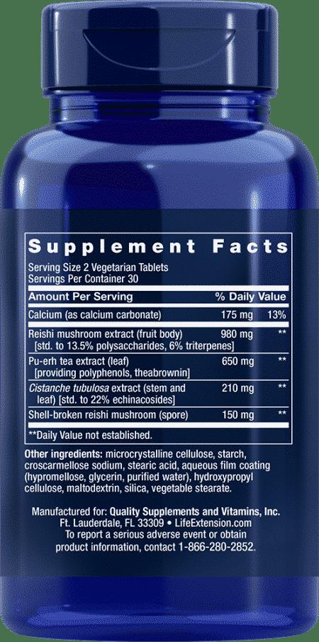 Immune Senescence Protection Formula™, 60 VeggieT 2