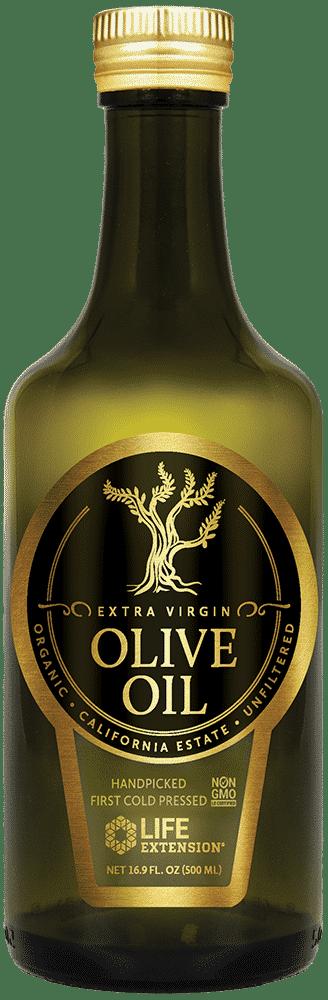 Cali Estate Organic Extra Virgin Olive Oil, 500 ml 1