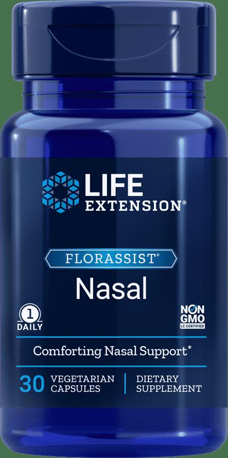 FLORASSIST® Nasal, 30 capsules 1