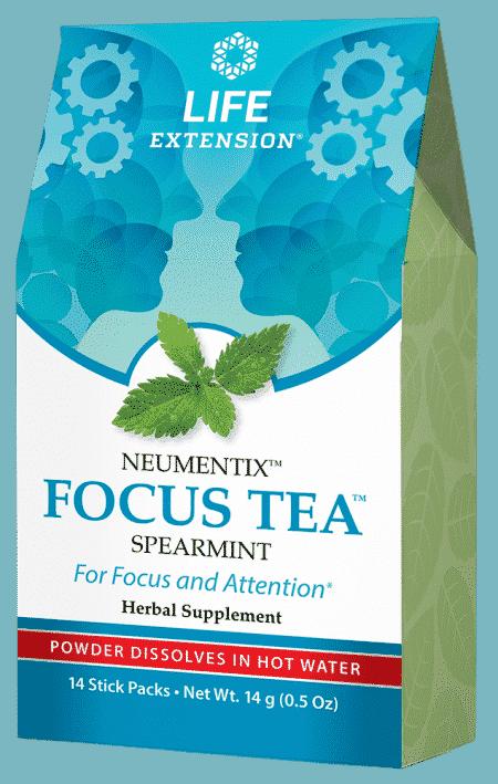 Focus Tea™ 1