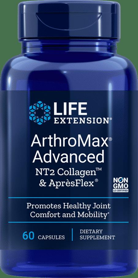 ArthroMax® Advan. W NT2 Collagen™/AprèsFlex®, 60C 1