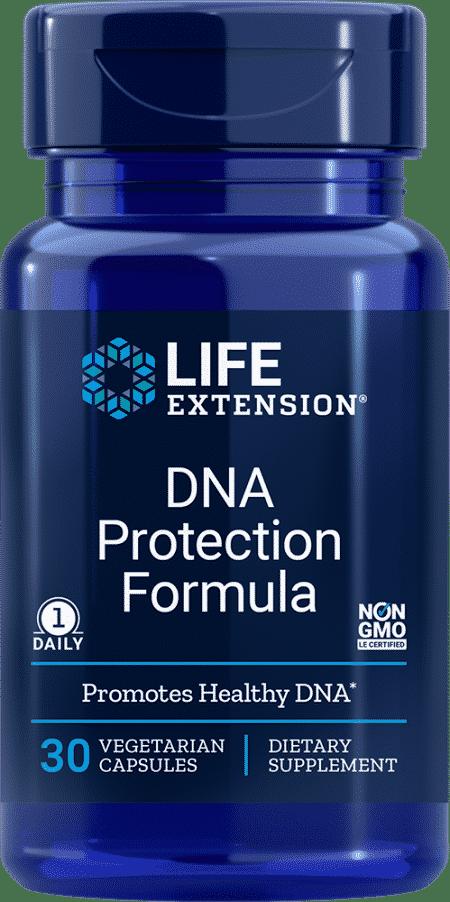 DNA Protection Formula, 30 vegetarian capsules 1