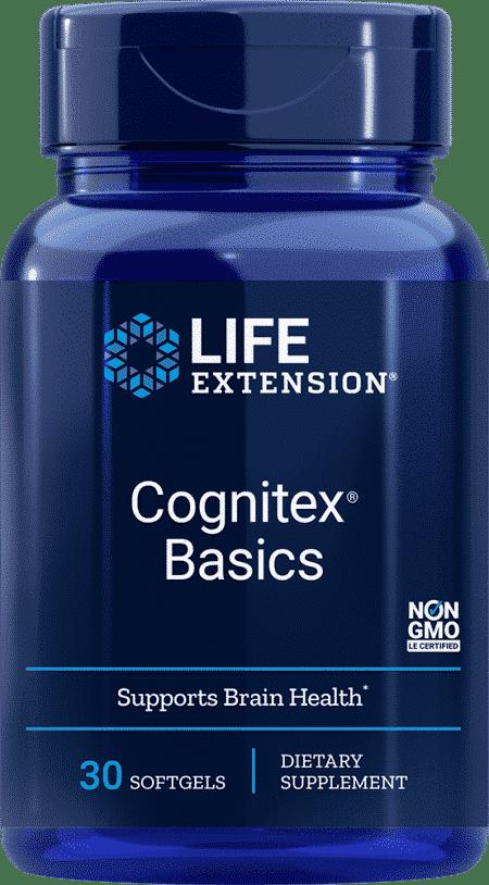Cognitex® Basics, 30 softgels 1