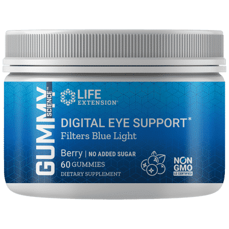 Gummy Science™ Digital Eye Support 60 Gummies 1