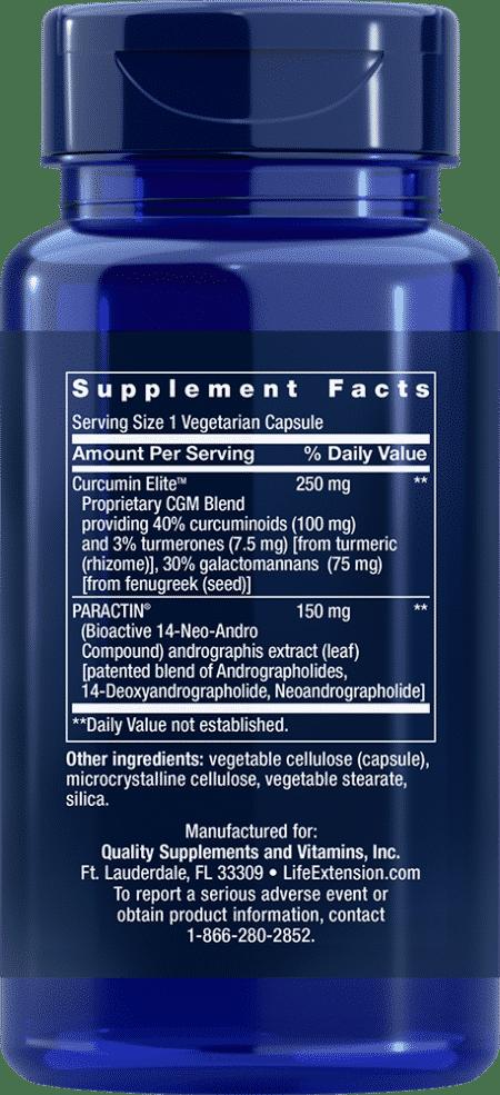Arthro-Immune Joint Support, 60 veggie capsules 2