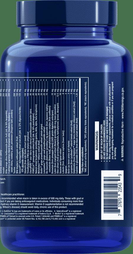 Life Extension Mix™ Capsules, 360 capsules 2