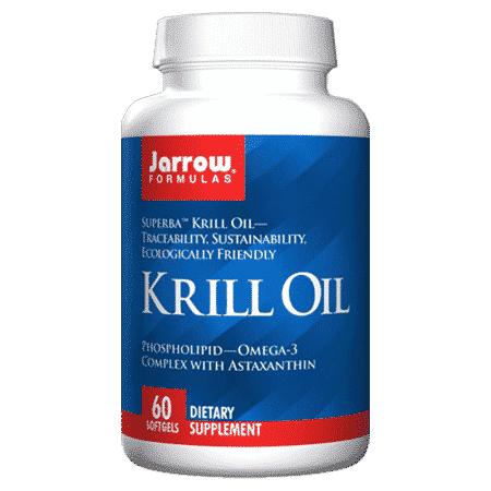 Krill Oil, 60 softgels 1