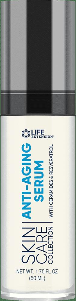Skin Care Collection Anti-Aging Serum, 1.75 fl oz 1