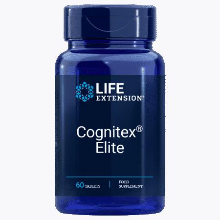 Cognitex® Elite, 60 tablets 1