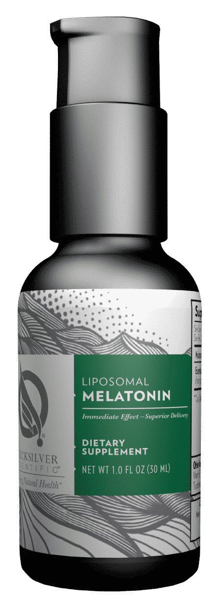 Liposomal Melatonin 3
