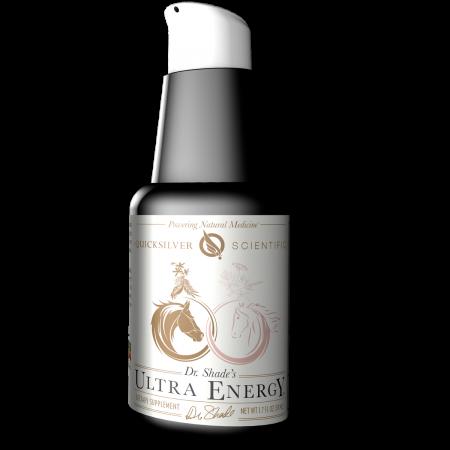 Ultra Energy™ Liposomal Adaptogenic Blend 1