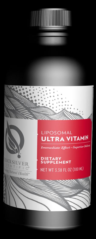 Liposomal Ultra Vitamin 2