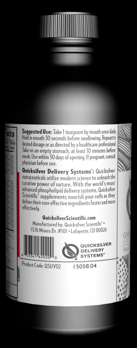Liposomal Ultra Vitamin 3